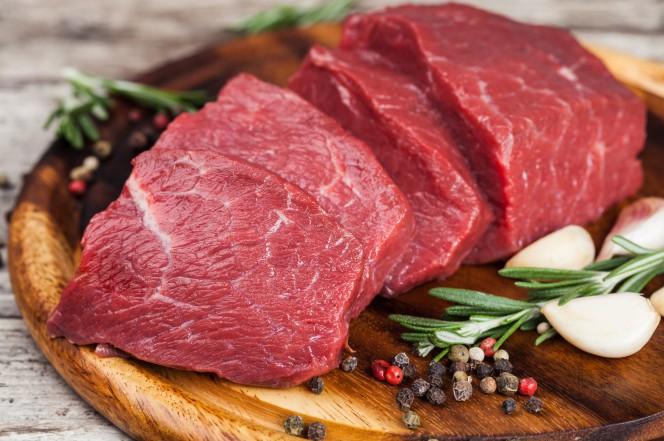 Dinh dưỡng mẹ sau sinh - Thực phẩm số 3: Thịt đỏ