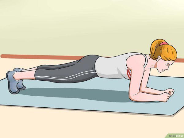 tập luyện để giảm cân sau sinh nhanh nhất