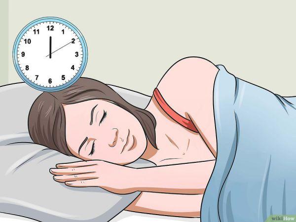 ngủ là cách giảm cân sau sinh nhanh nhất