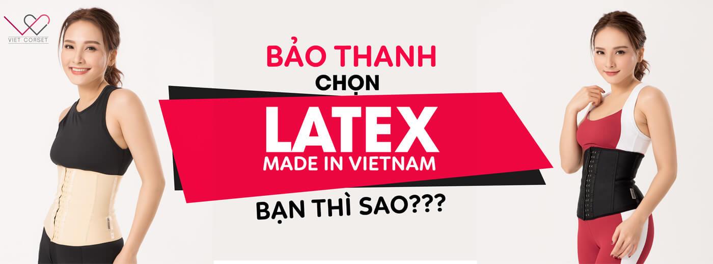 gen nịt bụng cao cấp made in VietNam