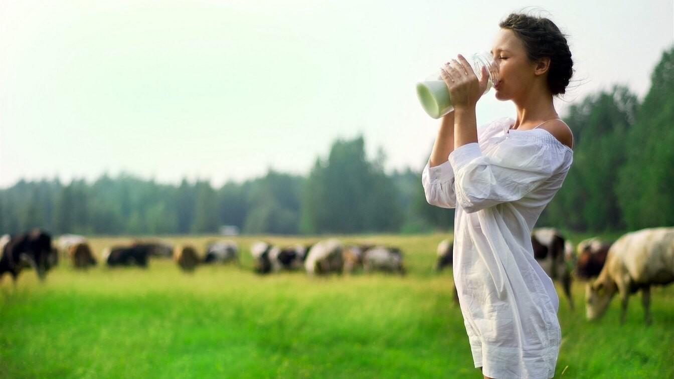 Quy tắc giảm cân nhanh thứ hai:  Duy trì lượng canxi và vitamin D mỗi ngày