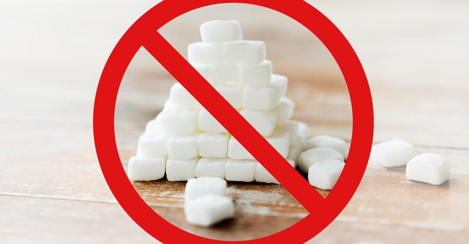 Giảm vòng hai bằng việc cắt giảm tiêu thụ thực phẩm có đường