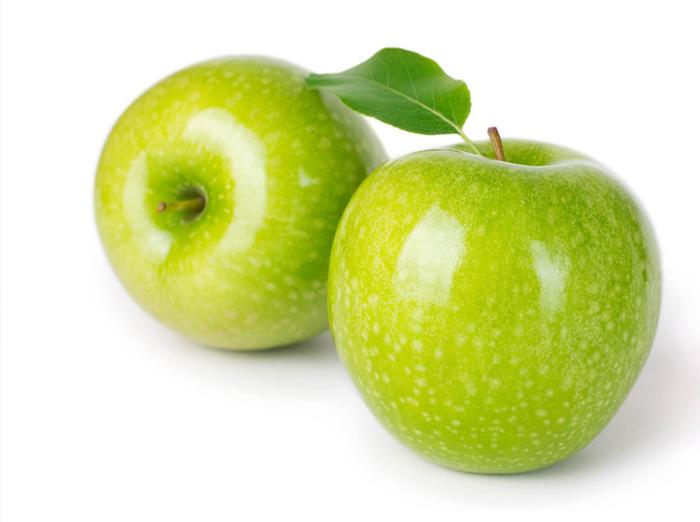 Giảm mỡ thừa với táo