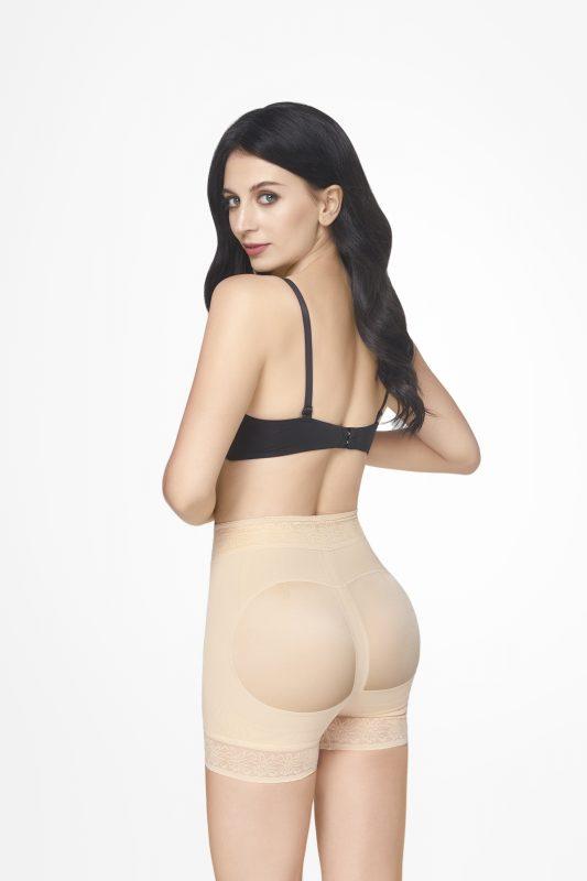 Tỉ lệ mông và đùi